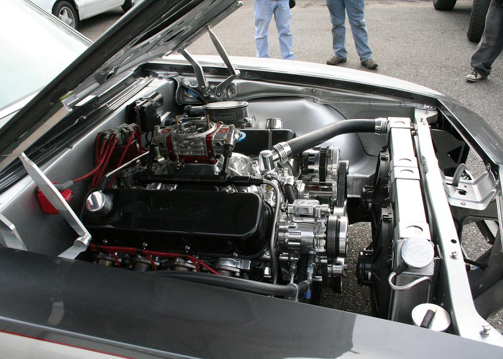 Dyno For Sale >> Horsepower Solutions   Camaro Engine, Undercarriage, Etc.